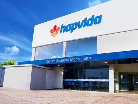 Hapvida compra aproximadamente 15% da carteira de clientes da Agemed Saúde, em Joinville