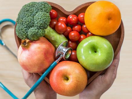 Dia Mundial da Saúde: a alimentação é a base para equilibrar corpo e mente