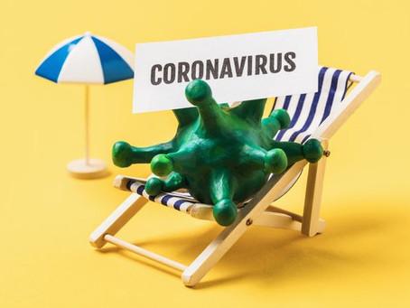 É #FakeNews?: pesquisa do MIT concluiu que o coronavírus não é transmitido em locais com temperatura