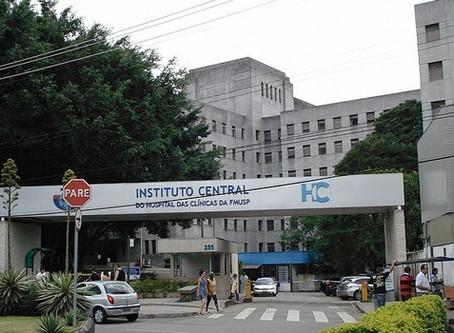 Empresa investe em espaço de inovação dentro do Hospital das Clínicas de São Paulo