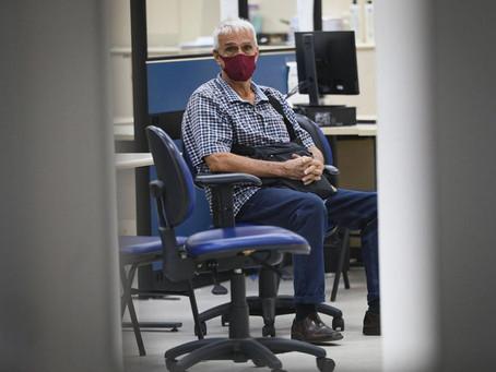 """Áudio: """"Pode ser hipertensão, asma, diabetes"""", sugere médico ao fraudar laudo"""