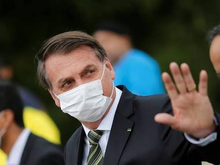 Bolsonaro inclui academias de ginástica e salões entre serviços essenciais