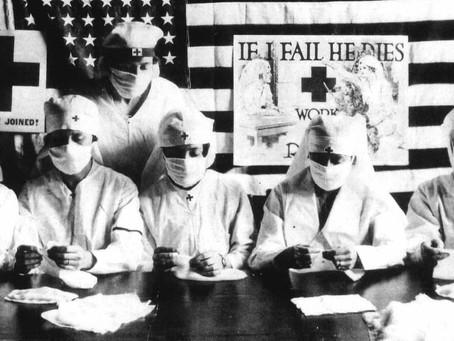 #ÉFakeNews? | Cloroquina foi recomendada em 1918 como tratamento contra a gripe espanhola?
