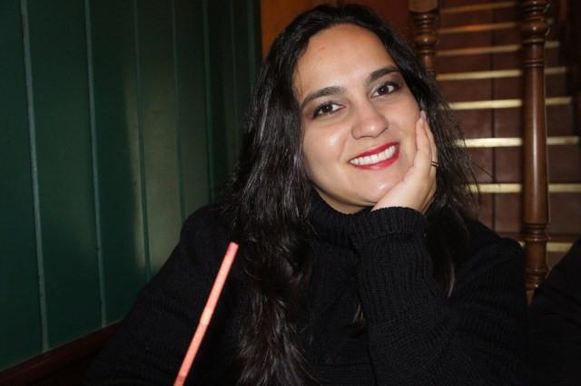 Médica Melissa diz que sempre ajuda pacientes e que isso é uma rotina  — Foto: Arquivo pessoal