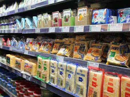 Anvisa recebe sugestões sobre rótulos de alimentos até quinta-feira
