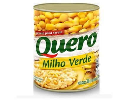 Heinz faz recall de milho por risco de presença de bactérias