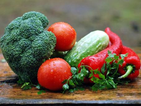 Coronavírus: Como higienizar verduras e legumes para evitar a contaminação?