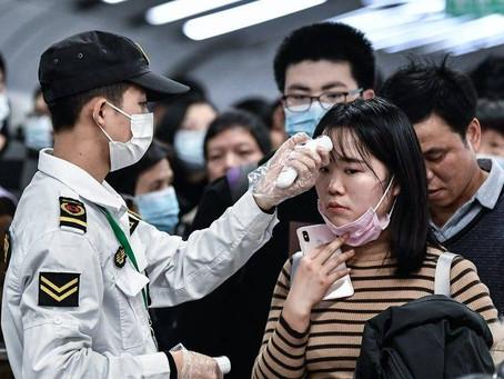 Mortes por coronavírus na China já chegam a 80