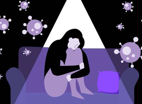 Brasil é um dos países onde a pandemia mais afetou a saúde psicológica de meninas jovens