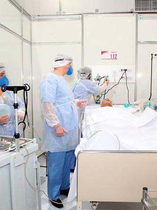 Minas Gerais é o estado brasileiro que aplicou menos recursos em saúde durante a pandemia
