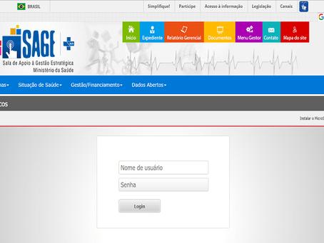 Ministério da Saúde bloqueia acesso a dados do Mais Médicos em seu site