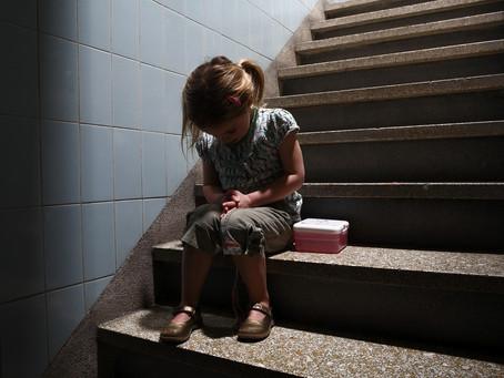 Pandemia reduz acesso de crianças vítimas de violência aos serviços de saúde