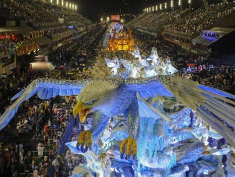 Covid-19: Secretário municipal de Saúde diz que carnaval 2022 vai depender de taxa de transmissão