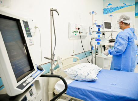 Drama além da Covid-19: 80% dos pacientes à espera de UTI no DF têm outras doenças