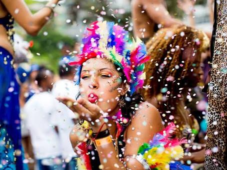 Loucos por Carnaval: os blocos da saúde mental
