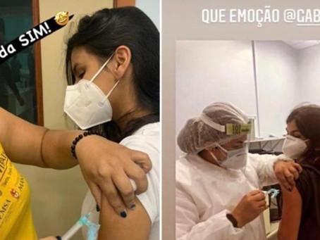 Investigados por suspeita de furar fila na vacinação contra a Covid-19 são exonerados em Manaus