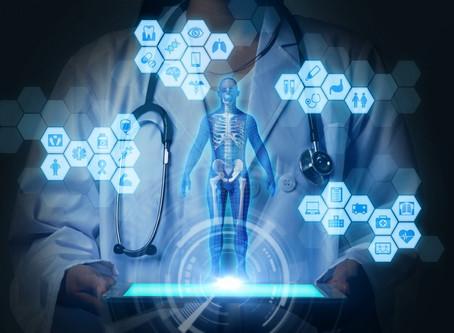 Saúde 5.0: é assim que a transformação digital atua contra a COVID-19