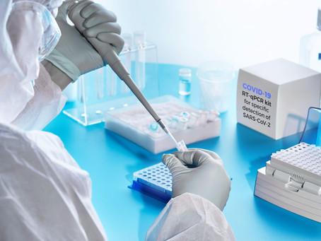 Cientistas britânicos testam medicamento para prevenir infecção por coronavírus