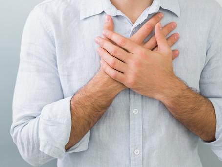 Opinião do Especialista | Sintomas do infarto que devem ser notados para evitar complicações