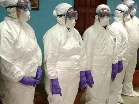 Brasil esgota estoque de equipamentos de proteção individual