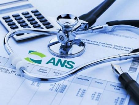 Reajuste suspenso de plano de saúde poderá ser parcelado em 12 vezes
