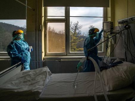 Coronavírus: hipóxia silenciosa intriga médicos e Ciência divulga explicação