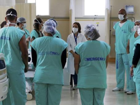 Contratos são encerrados e Hran perde 200 profissionais da Saúde