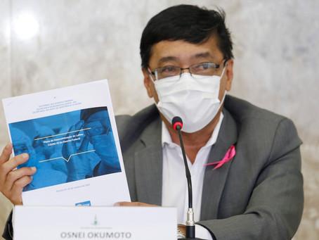 Covid-19: Saúde do DF retira professores e agentes de segurança de grupo prioritário de vacinação