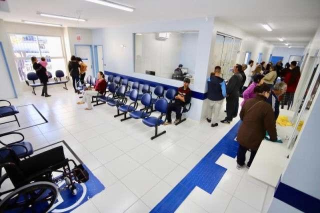 Recém-inaugurado, Centro de Saúde dos Ingleses já é referência em Florianópolis
