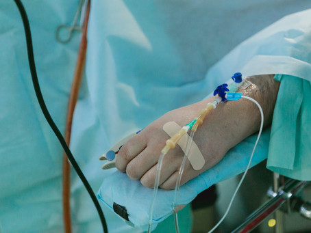 Lesão renal aguda está presente em 71% das internações por Covid-19
