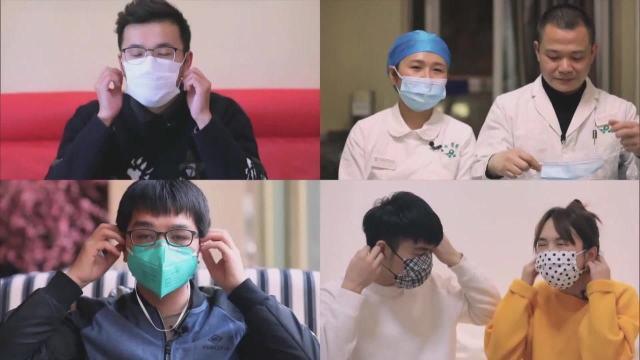 Epidemia de novo coronavírus afeta Dia dos Namorados em Wuhan