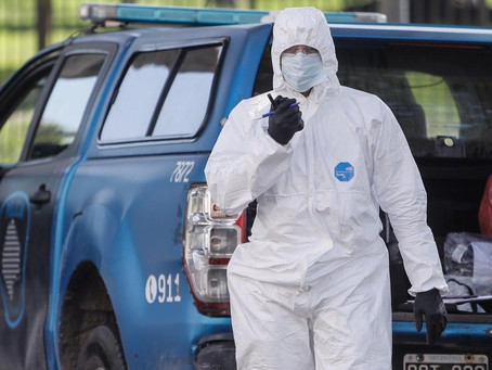 Goiás tem a 1ª morte confirmada por coronavírus no Centro-Oeste