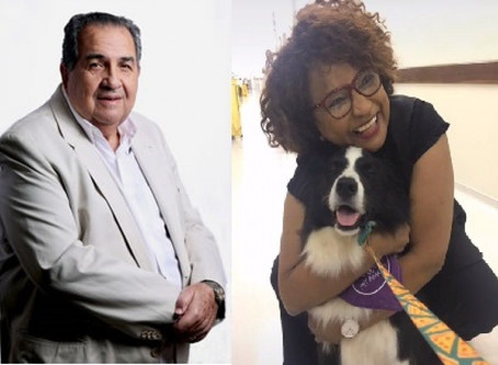 Saúde do DF perde mais dois profissionais de saúde para covid-19