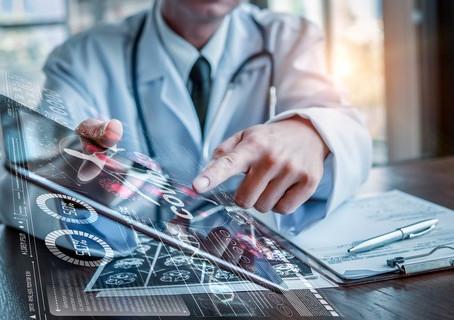 O protagonismo da inteligência artificial no setor de saúde