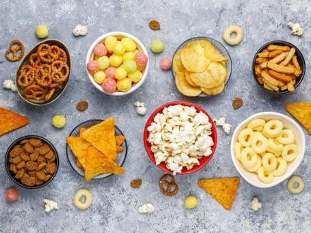 O que os alimentos ultraprocessados fazem com nosso corpo?
