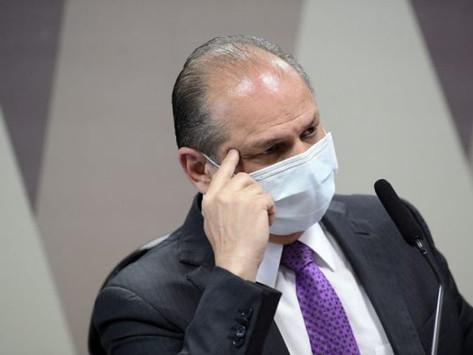 PF faz buscas em investigação de fraude de Barros na Saúde