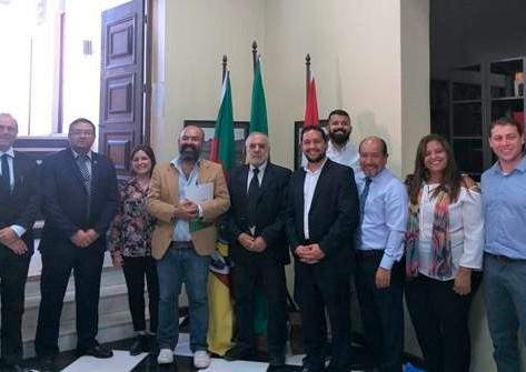 Brasil sedia evento sobre assistência à saúde nas regiões de fronteiras