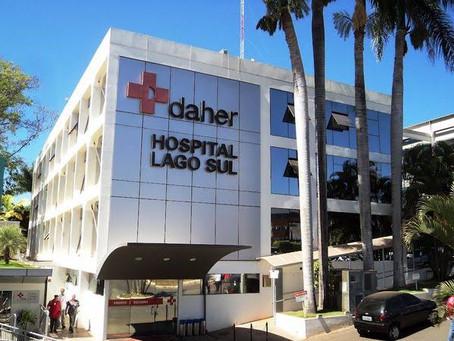 Exame de coronavírus dá positivo em paciente de Brasília, confirma Ibaneis