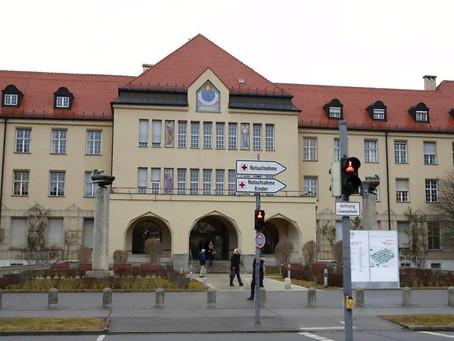 Alemanha confirma primeiro contágio do coronavírus na Europa de um paciente que não viajou à China