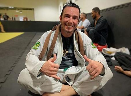 Coordenador médico do 3B e atleta de jiu-jítsu, ortopedista morre vítima de Covid-19