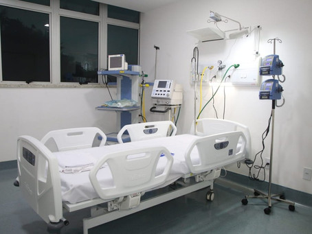 Coronavírus: projeto permite ao SUS utilizar leitos da rede privada de saúde