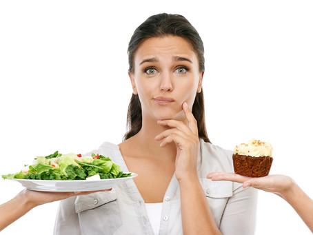 #SaibaMais | Reeducação alimentar: 5 dicas para uma vida mais saudável e equilibrada