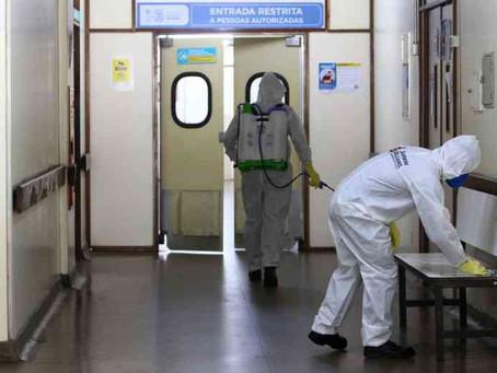 Coronavírus: DF pode entrar em fase de aceleração descontrolada, diz Saúde