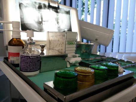 Anvisa recebe contribuições para monitorar produtos para implantes
