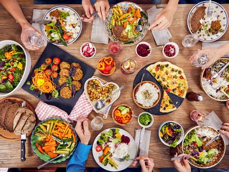 Coma como um atleta: conheça os alimentos que não faltam na dieta dos campeões