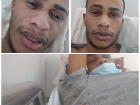Médico é afastado de hospital após paciente denunciar agressão com gravata e socos na Grande BH