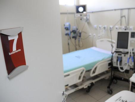 CRM vai fiscalizar estrutura dos novos hospitais de campanha do DF