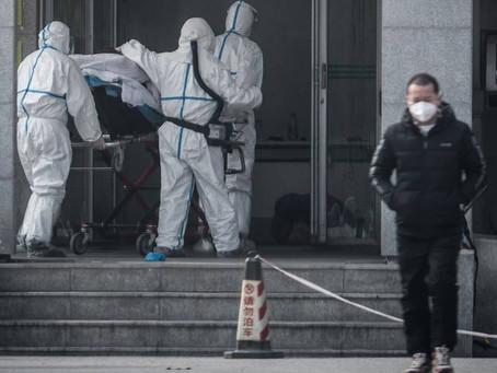 China confirma quase 300 casos de novo vírus e seis mortos