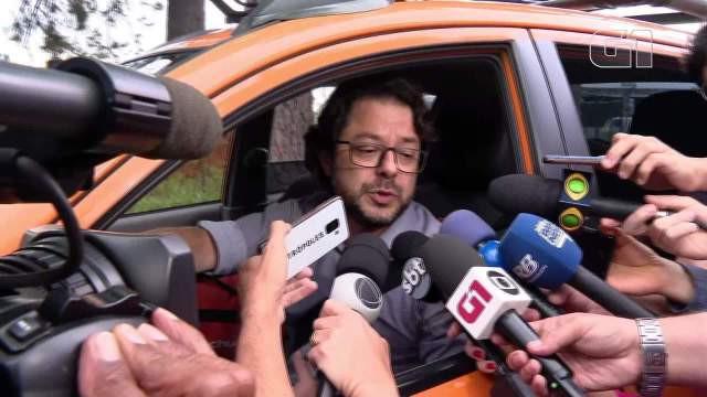 'Operação de resgate foi tensa', diz médico que desembarcou no DF após quarentena