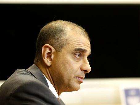 TCE responsabiliza ex-secretário de Saúde por superfaturamento na compra de respiradores